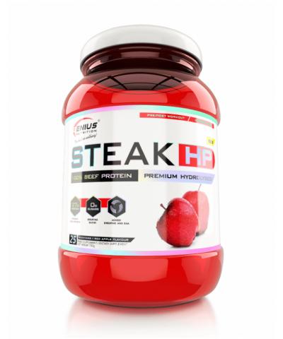Genius - Steak HP - 750g
