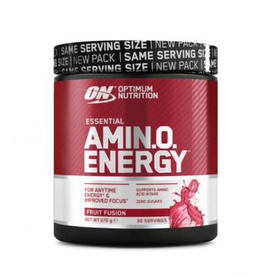 Optimum Nutrition - Amino Energy Protein Outelt