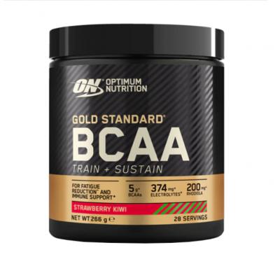 Optimum Nutrition - Gold Standard BCAA Protein Outelt
