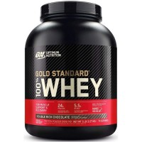 Optimum Nutrition - Gold Whey - 2.3kg