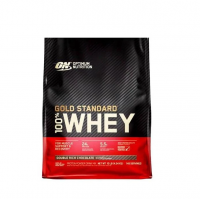 Optimum Nutrition - Gold Whey - 4.5kg