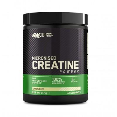 Optimum Nutrition - Micronised Creatine Powder - 88 serv. Protein Outelt