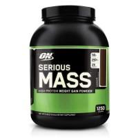 Optimum Nutrition - Serious Mass - 2.7kg