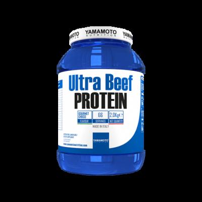 Yamamoto - Ultra BEEF Protein - 2kg