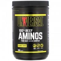 Universal - BEEF Amino - 200 caps
