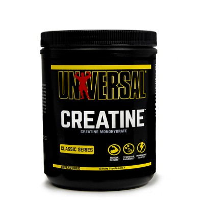 Universal - Creatine Powder - 120 g