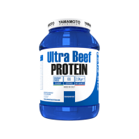Yamamoto - Ultra BEEF Protein - 2kg
