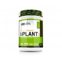 Optimum Nutrition - Proteina vegetala 100% Plant Gold Standard - 684 g