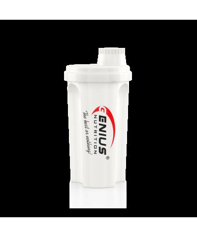Genius - White Royal Shaker - 700ml