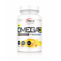 Genius - Omega 3 - 90 softgels