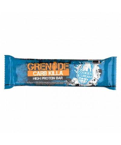 Grenade - Baton Carb Killa - 60 gr.