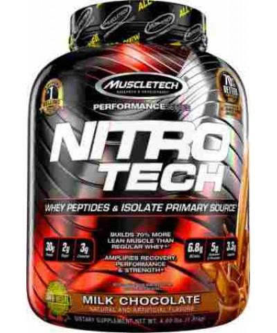 Muscletech - Nitro-tech Performance Series - 1.8kg