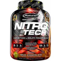 Muscletech - Nitro-tech Performance Series - 1.8kg