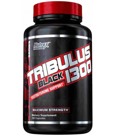 Nutrex - Tribulus Black 1300 - 120 caps