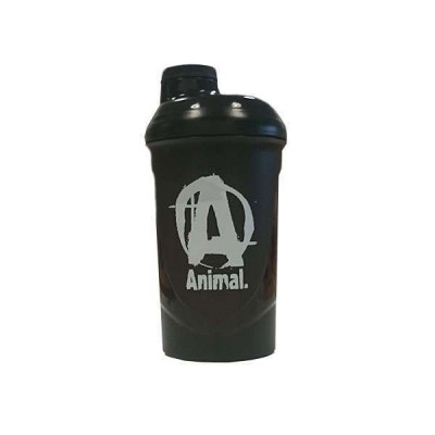 Animal Black Shaker Protein Outelt