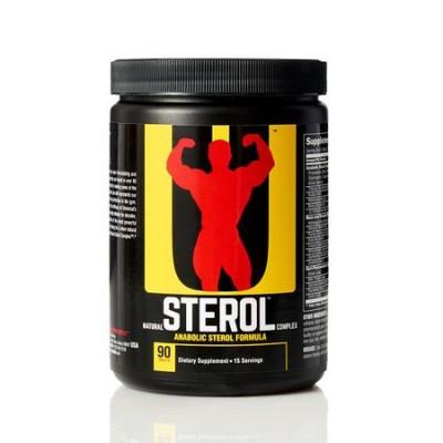 Universal - Natural Sterol Complex Caps - 120 caps