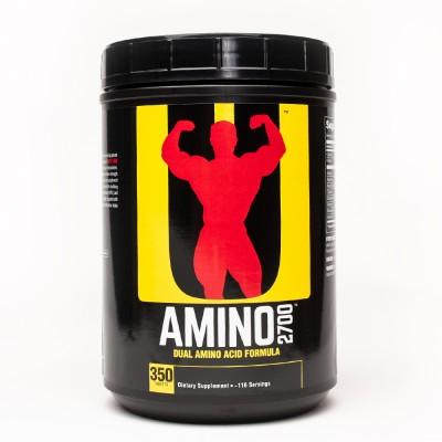 Universal - Amino 2700 – 120 tab.