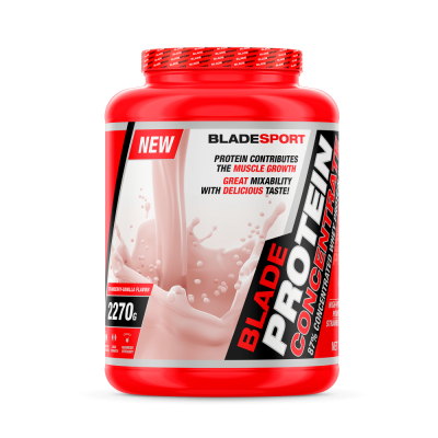 Blade Sport - Blade Protein Concentrate - 2.3 kg