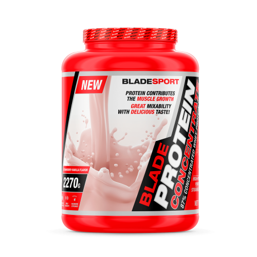 Blade Sport - Blade Protein Concentrate - 2.3 kg, din categoria Proteine, Protein Outlet