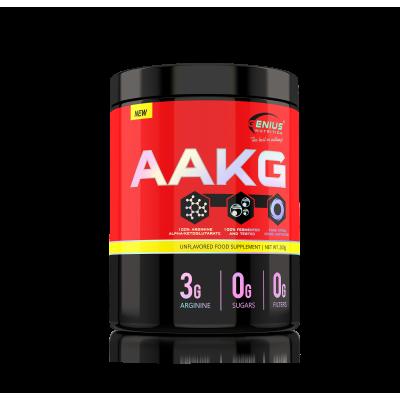 Genius - AAKG - 200 gr. Protein Outelt