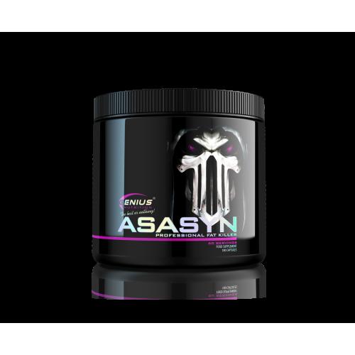 Genius - ASASYN, din categoria Slabire si arderea grasimilor, Protein Outlet