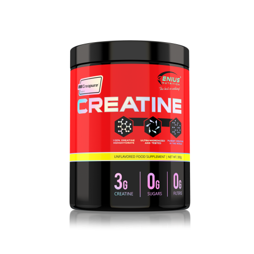 Genius - Creapure - 300g, din categoria Creatina, Protein Outlet