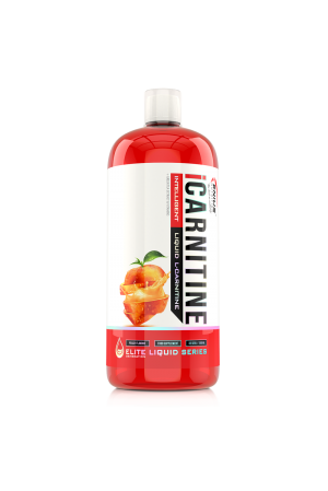 Genius - iCarnitine Liquid - 1000ml