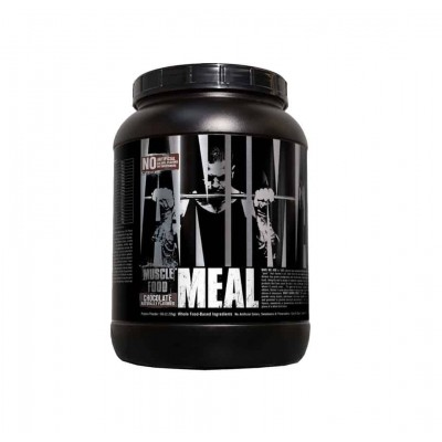 Animal MEAL Repleacement - 2.3 kg Protein Outelt