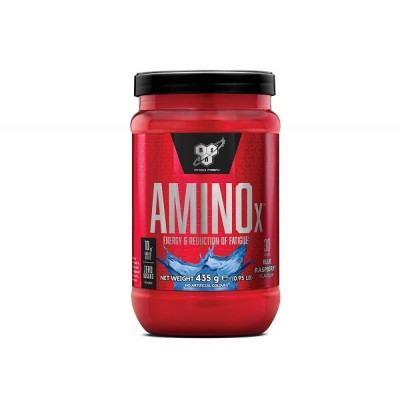 BSN - Amino X Protein Outelt