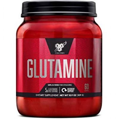 BSN - Glutamine DNA Protein Outelt