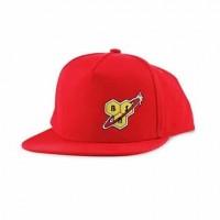 BSN - Red Cap