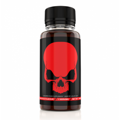 Genius - WARCRY Shot - 100ml Protein Outelt