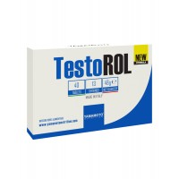 Yamamoto - TestoROL - 40 tab.
