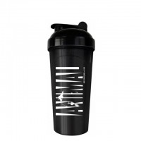 Animal Black Shaker