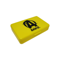 Animal Logo Pill Cases