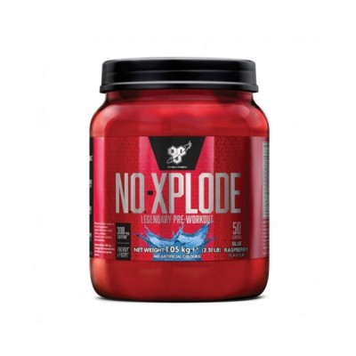 BSN - NO-Xplode - 600gr Protein Outelt