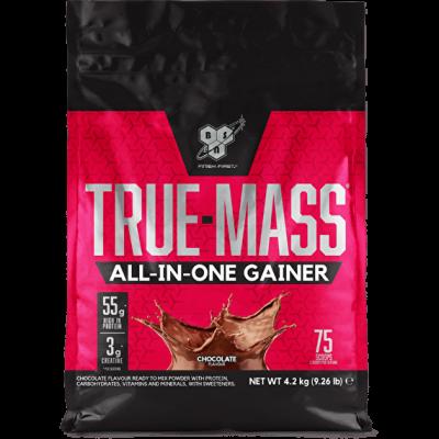BSN - True-Mass All-In-One - 4.2 kg
