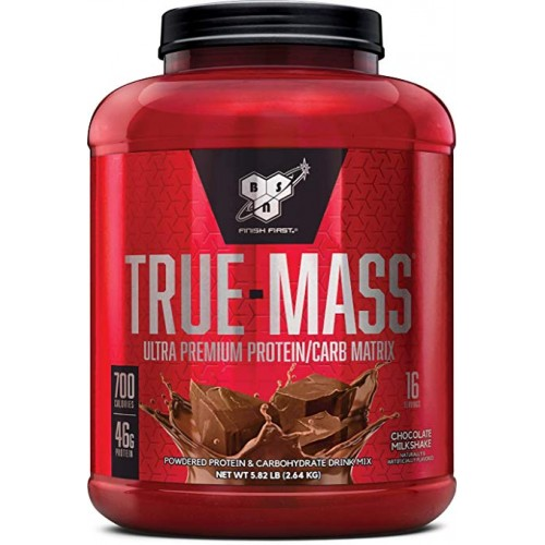 BSN - True Mass , din categoria Proteine masa musculara, Protein Outlet