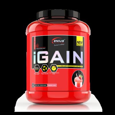 Genius - iGain - 2.75 kg Protein Outelt