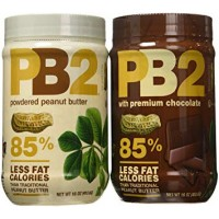 PB2 - Pudra de Arahide - 450 gr.