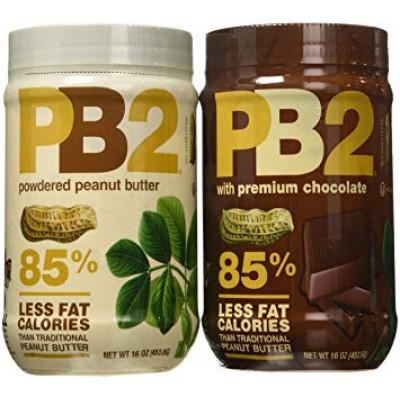 PB2 - Pudra de Arahide - 450 gr. Protein Outelt