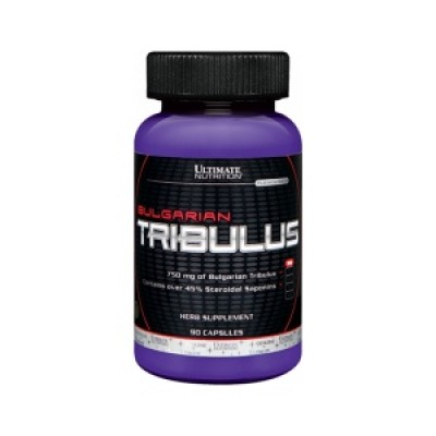 Ultimate Nutrition - Bulgarian Tribulus - 90 caps Protein Outelt