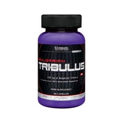 Ultimate Nutrition - Bulgarian Tribulus - 90 caps