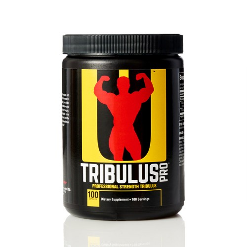 Universal - Tribulus PRO - 100 caps, din categoria Performanta, Protein Outlet
