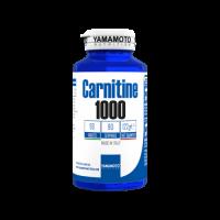 Yamamoto -  Carnitine 1000 - 90 tabs