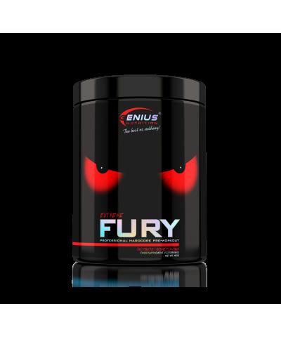 Genius - Fury Extreme