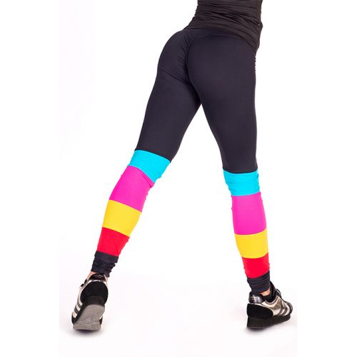 NEBBIA - Colanti rainbow, din categoria Echipamente, Protein Outlet
