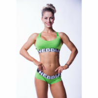 NEBBIA - Mini Top Verde