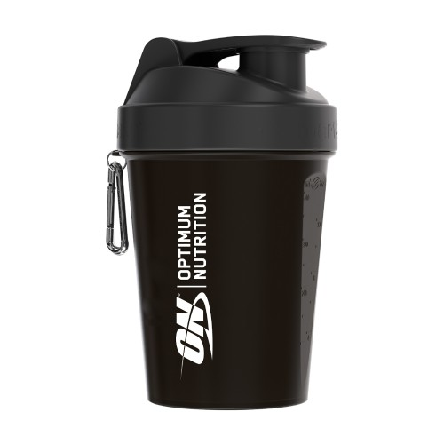 Optimum Nutrition - Black Shaker, din categoria Accesorii, Protein Outlet