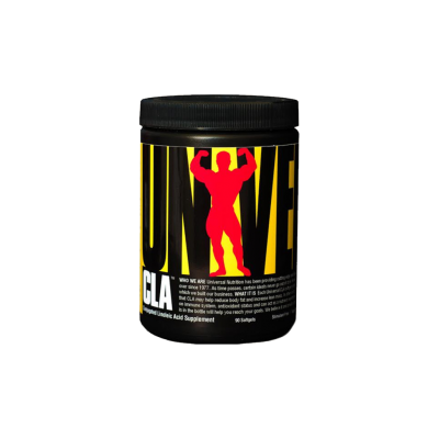 Universal - CLA Protein Outelt